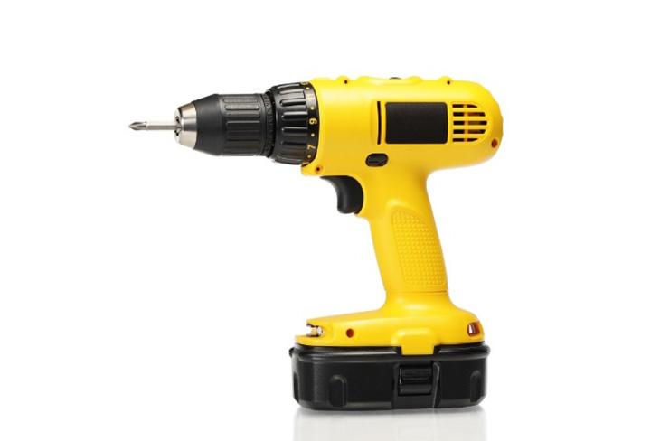 Industria de herramientas eléctricas