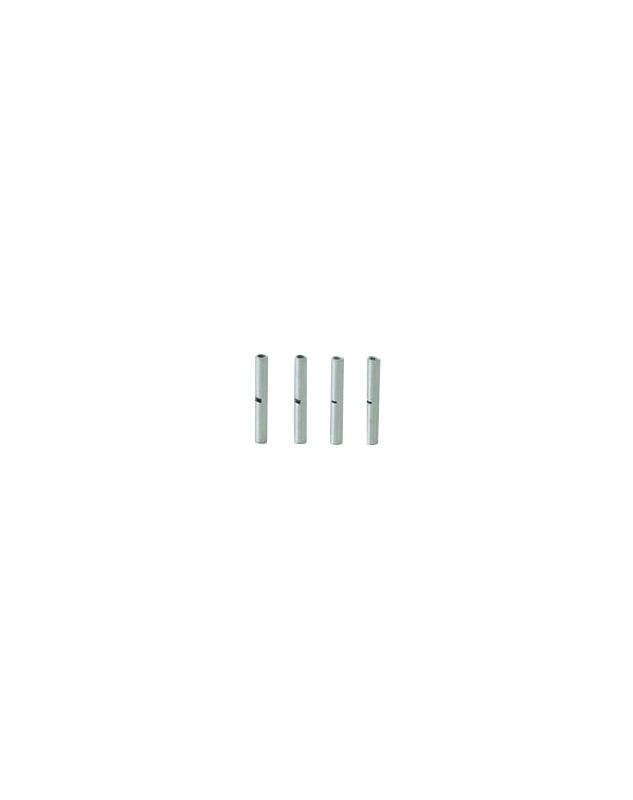 Conectores de empalme a tope no aislados (TL)
